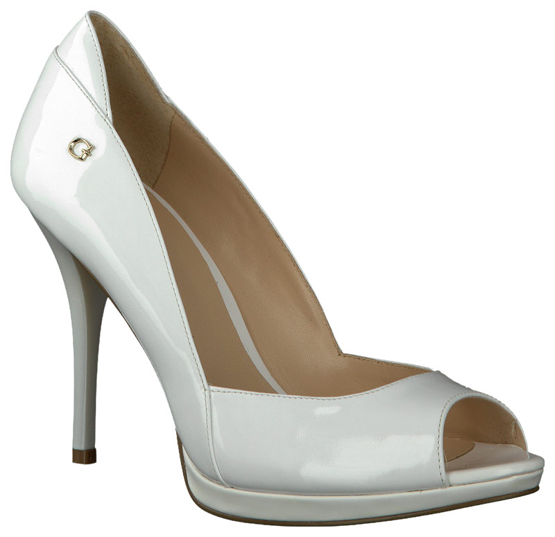 witte guess pumps finee