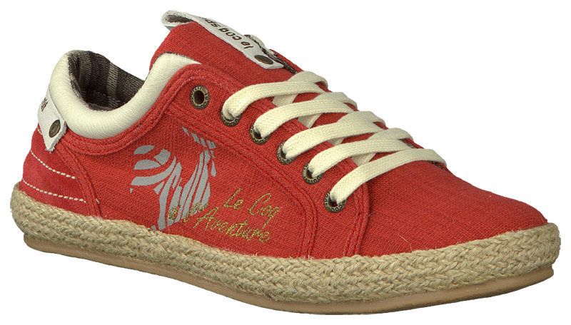 rode le coq sportif sneakers elita